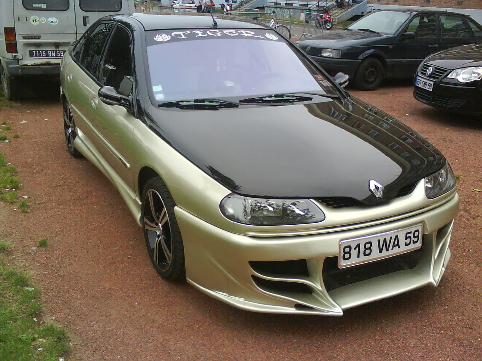 Voiture tuning laguna page 2 - Voiture tuning images ...